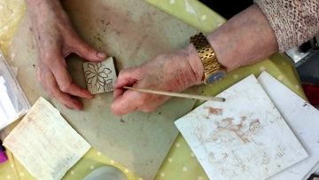 'Clay Explorations' with Trinity Centre