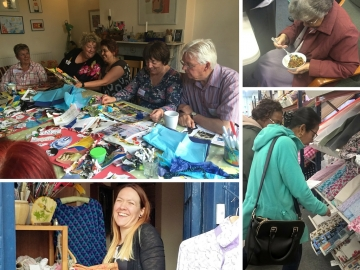 Blog: Volunteering and Bristol Ageing Better