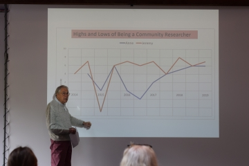 Bristol Research Forum on Ageing