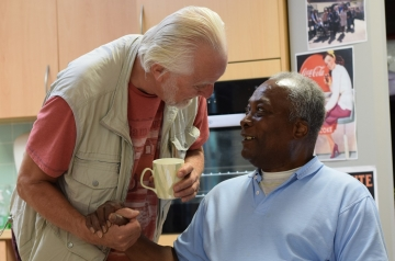 Ageing and Wellbeing: Vision for older adults wellbeing in Bristol
