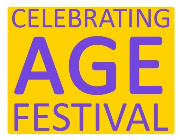 Funding Celebrating Age Festival – Above and Beyond