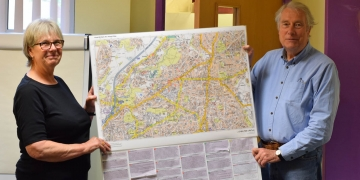 Greater Fishponds Asset Mapping Report Launched