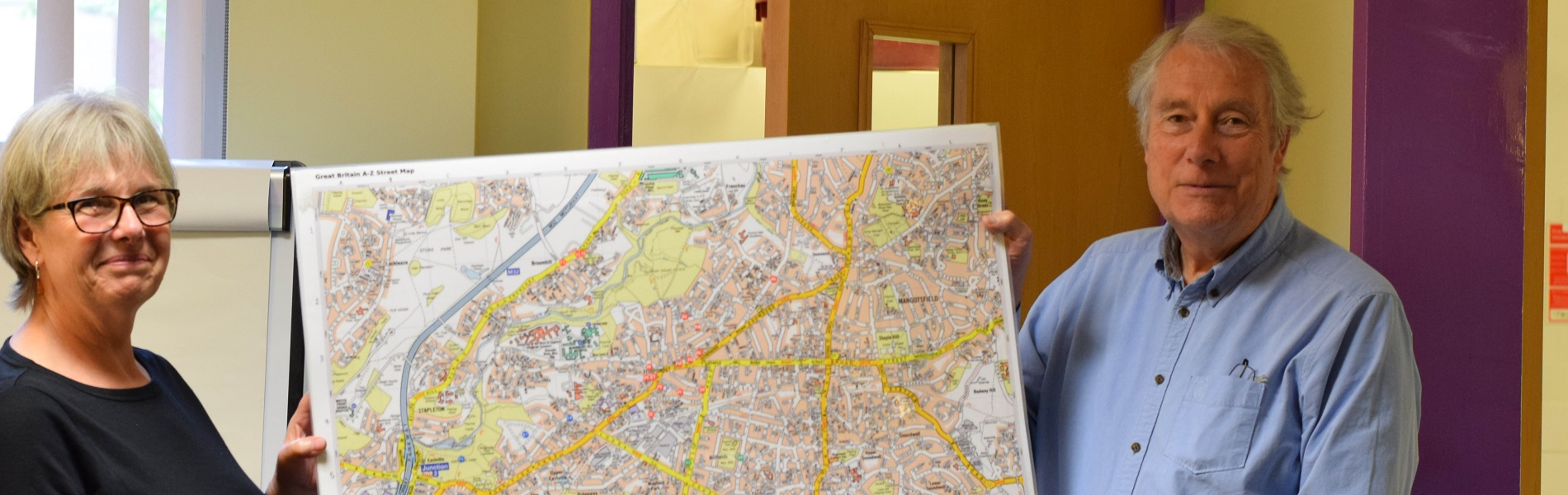 Greater Fishponds Asset Mapping Report